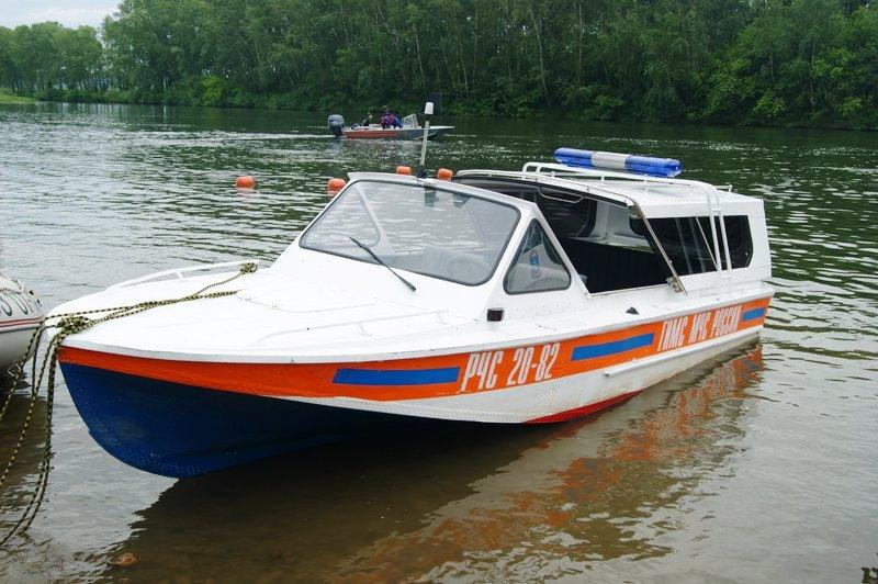 МЧС напоминает о правилах поведения и мерах безопасности у воды