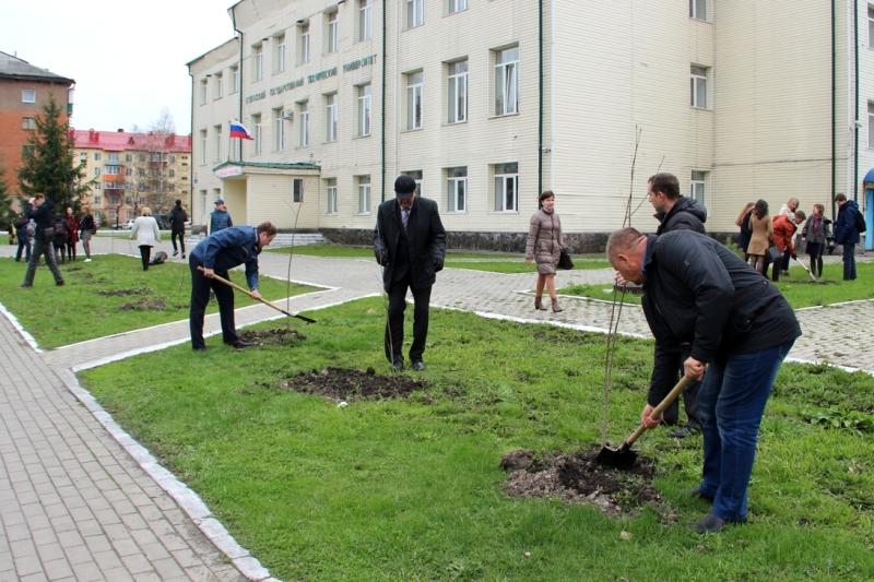 «Южный Кузбасс» провел конференцию «Охрана окружающей среды в угольной промышленности Кемеровской области»