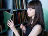 Молодая поэтесса из Мысков Мария Берестова стала лауреатом престижной литературной премии им. В.П. Астафьева