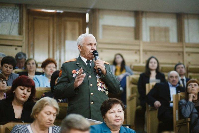Ветераны Кузбасса предлагают создать программу «Кузбасское долголетие»