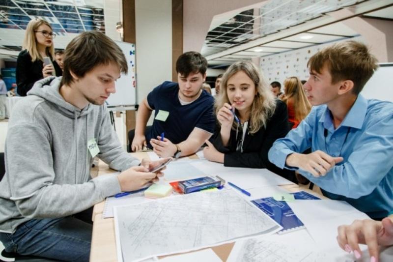 В Кузбассе студенты смогут реализовать идеи по благоустройству региона