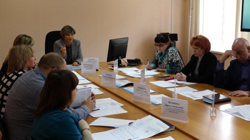 В Мысках подведены итоги конкурса «Муниципальный грант»