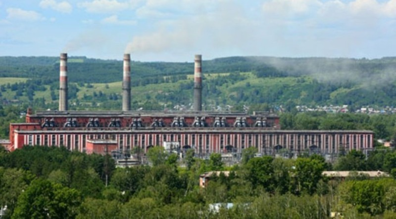 Работники Южно-Кузбасской ГРЭС прошли оздоровление в санатории-профилактории «Романтика» в Междуреченске