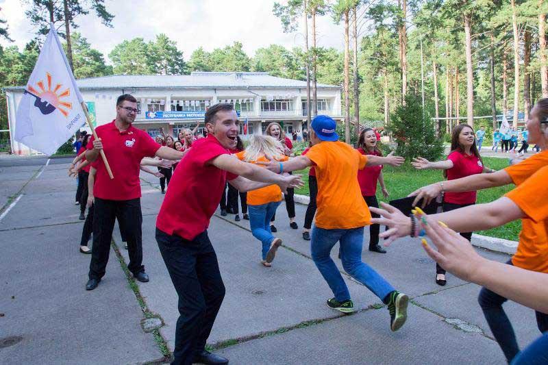 Мысковчане примут участие в областной профильной смене «Республика беспокойных сердец»