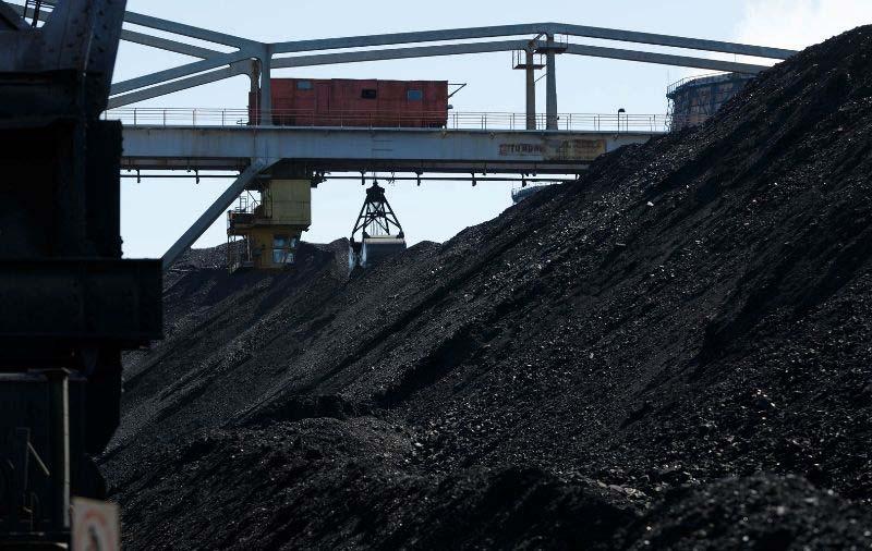 СГК наращивает объёмы топлива на складах электростанций в Кузбассе