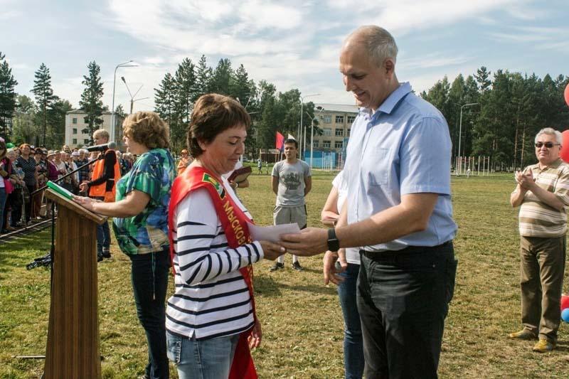 В Мысках звания «Ветеран спорта Мысковского городского округа» удостоены шестеро мысковчан