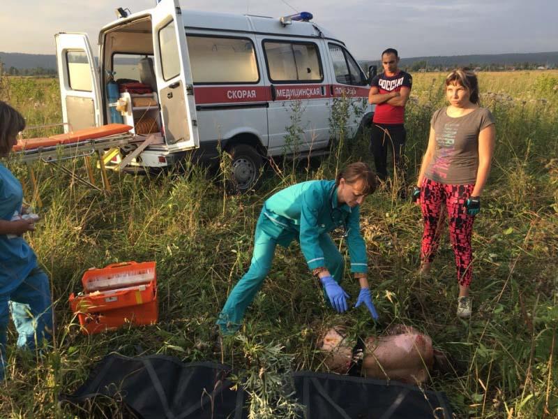 В Мысках скончался школьник, упавший с опоры ЛЭП после удара током