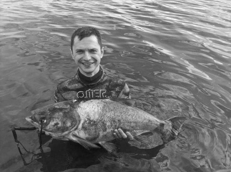 Пропавший водный охотник найден мертвым в Мысках