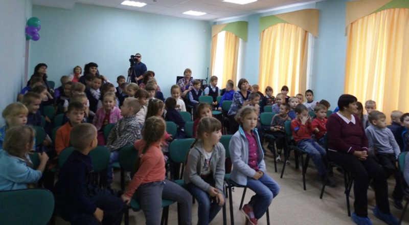 В центре дополнительного образования Мысков состоялся День экологических знаний