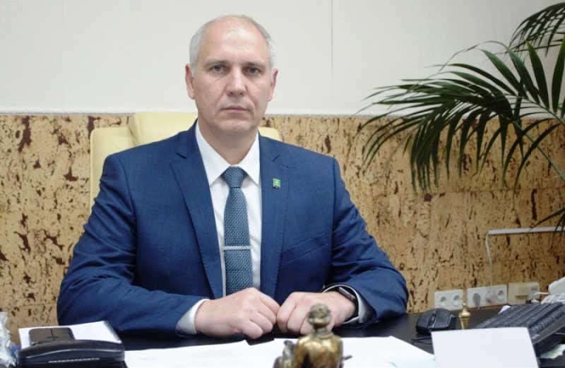 Мэром Мысков на новый срок утвержден Дмитрий Иванов