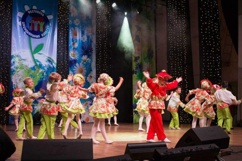 Мысковчан приглашают на фестиваль национальных культур «Мы живем семьей единой»