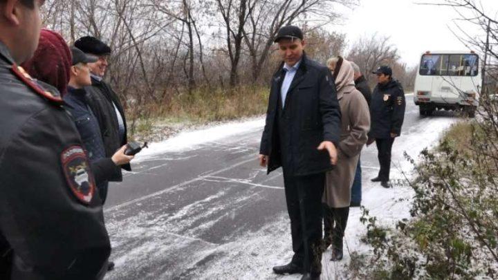 В 2019 году на улице Безымянной района Нижний Рюм появится тротуар