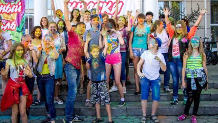 В Мысках подвели итоги летней оздоровительной кампании