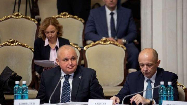 Сергей Цивилев: «К 2024 году в Кузбассе планируется снизить смертность от онкологических заболеваний на 22 %»