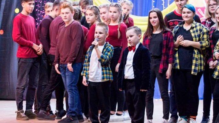 В Мысках состоялся Осенний кубок КВН лиги города «М»