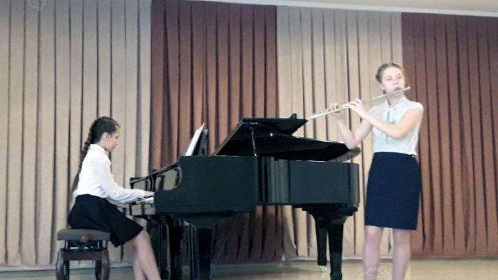 Фортепианное отделение Детской музыкальной школы № 64 в шестой раз стало лучшим в Кузбассе