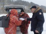 В Кузбассе стартовала масштабная профилактическая акция «Безопасный лёд»