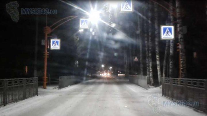 Внимание, на дорогах гололед! В Тисульском районе высота снежного покрова — 39 см! На выходные снег и ветер!