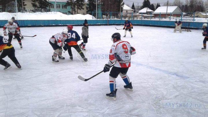 В микрорайоне ГРЭС появится новая хоккейная коробка