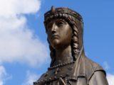 Где в Мысках установить монумент «Святая Варвара»?