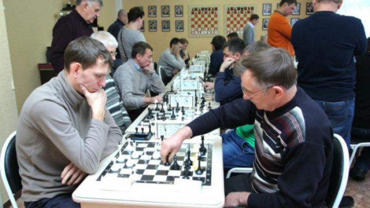 В угольной компании «Южный Кузбасс» соревнованиями по шахматам завершилась годовая спартакиада работников