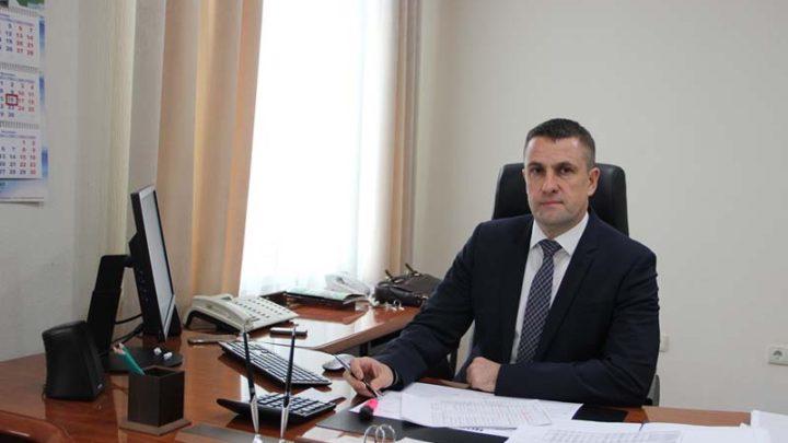 В угольной компании «Южный Кузбасс» новый управляющий директор