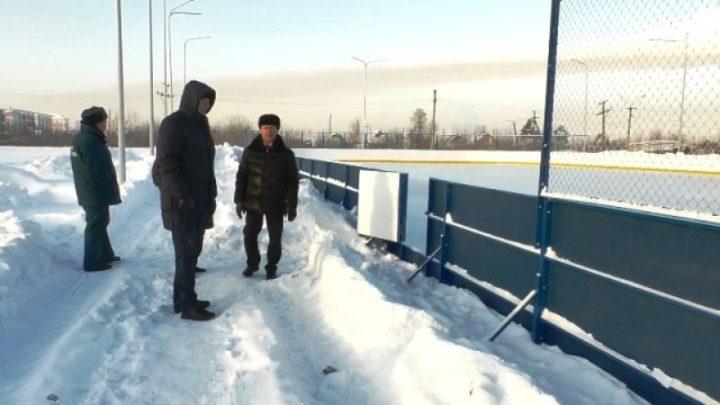 «Кузбасс — время быть первыми»: в Мысках прошел очередной объезд городских территорий