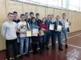 Студенты Томь-Усинского энерготранспортного техникума завершили марафон «Студенчество Кузбасса за ГТО»