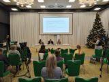 Подвели итоги: региональный оператор по обращению с ТКО собрал журналистов со всего Кузбасса