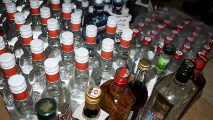 В Мысках изъято 805 литров пива, из-за отсутствия сертификатов соответствия