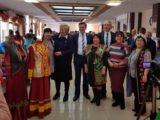 В Мысках открылся VII Международный фестиваль-конкурс музыкального творчества «Сибириада»