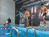 Студенты Томь-Усинского энерготранспортного техникума включились в региональный марафон «Студенчество Кузбасса за ГТО!»