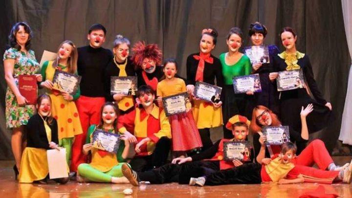 Театр-студия «Коктейль» приглашает на показ музыкально-литературной композиции «Детство»