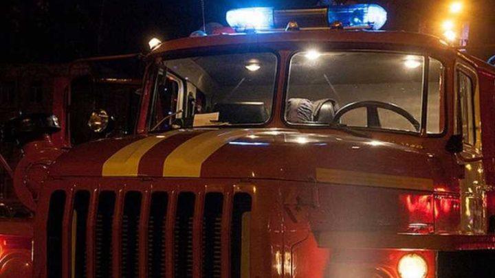 МЧС: Уступи дорогу пожарному автомобилю