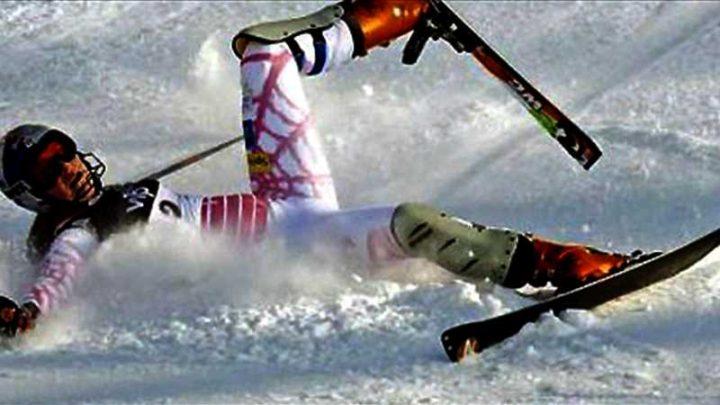 МЧС Кузбасса: Соблюдайте правила безопасности на горнолыжных склонах