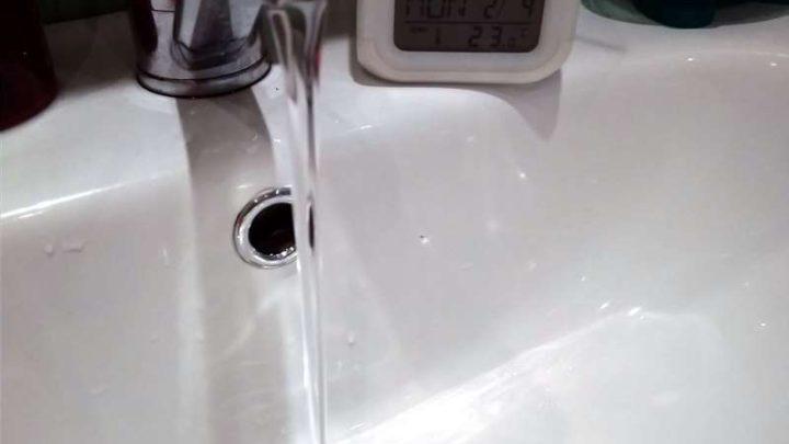 Решено. Необходим новый водовод. Проблемы с водоснабжением в микрорайоне ГРЭС на личном контроле главы Мысков