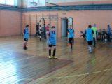 В спортивном комплексе «Олимп» прошел детский турнир по футзалу