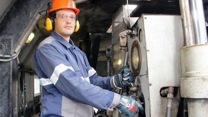 «Южный Кузбасс» обеспечивает безопасность на шахтах