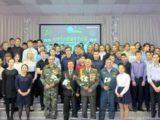 В школах Мысков проходят уроки мужества и встречи с ветеранами, в преддверии 30-летия вывода Советских войск из Афганистана