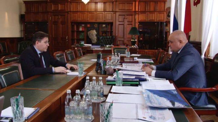 В Кемеровской области будет организован Всекузбасский съезд директоров школ