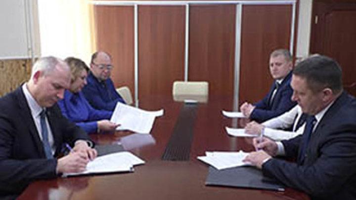 ООО «Разрез Кийзасский» выделит 30 млн рублей на развитие Мысков