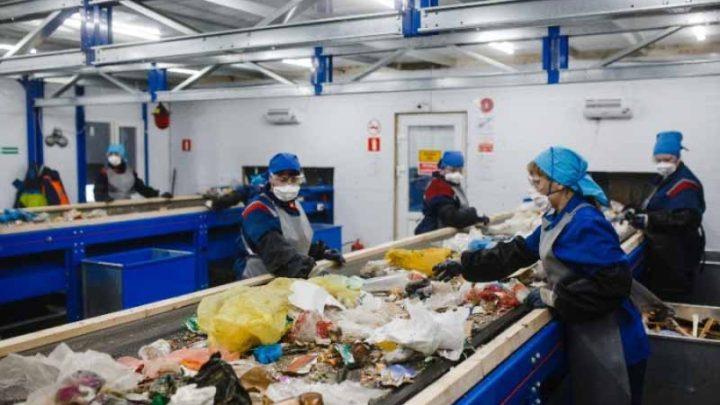 Задымление на заводе «ЭкоЛэнд»: пострадавших нет