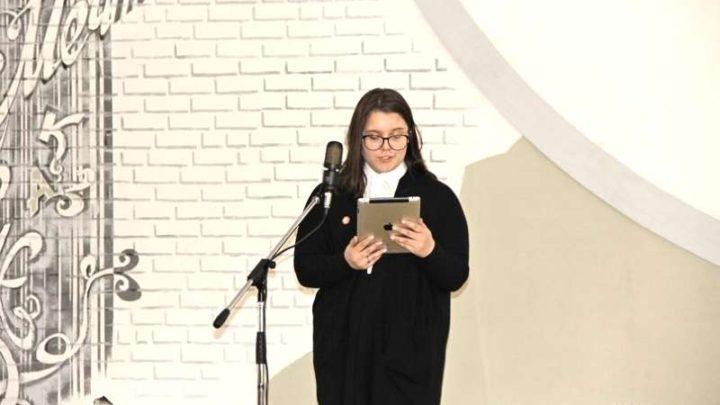 Мысковчанка вышла в финал областного этапа «Страница 19»