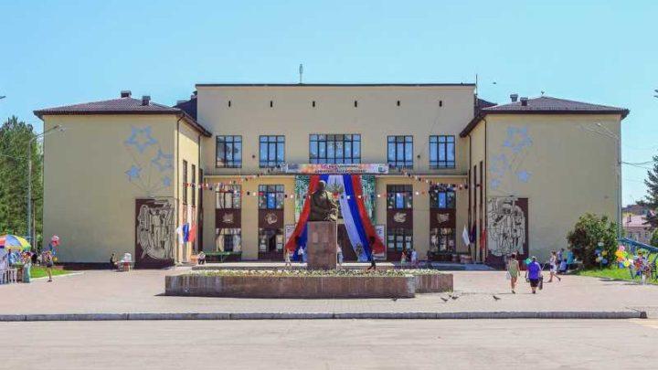 Дворец культуры им.Горького работает в обычном режиме и остается в ведомстве культуры