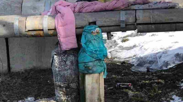 Сергей Цивилев раскритиковал уборку снега и мусора в Мысках