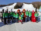 Спортсмены из Мысков поборются за звание лучших на соревнованиях «Золотая Шория» в Таштаголе