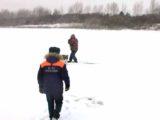 В Мысках прошло заседание об обеспечении безопасности людей на водных объектах в весенний период