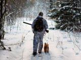 Во время охоты на лося под Мысками погиб один из охотников