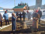 В Мысках состоялся национальный праздник «Чыл Пажи»