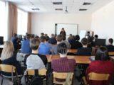 В Мысках состоялось правовое информирование подростков
